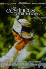 background picture for movie Les destinées sentimentales