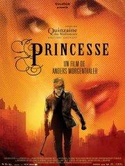 Affiche du film : Princesse