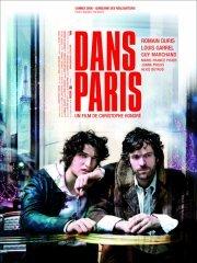 Affiche du film : Dans Paris