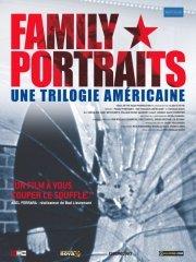 Affiche du film : Family portraits
