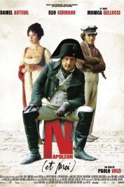 background picture for movie Napoleon (et moi)