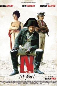 Affiche du film : Napoleon (et moi)