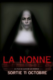 background picture for movie La nonne