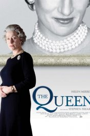 Affiche du film : The Queen