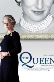 Affiche du film : The Queen