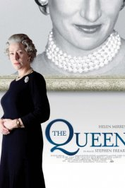 background picture for movie The Queen