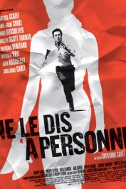 background picture for movie Ne le dis à personne