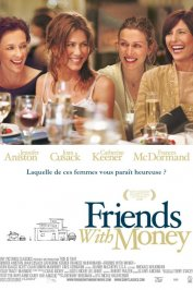background picture for movie Friends with money