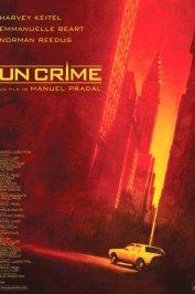 background picture for movie Un crime