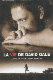 background picture for movie La vie de david gale