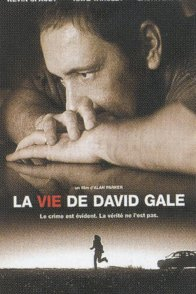 Affiche du film : La vie de david gale