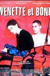 background picture for movie Nenette et boni