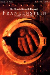Affiche du film : Frankenstein