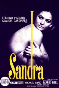 Affiche du film : Sandra