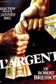 Affiche du film : L'argent