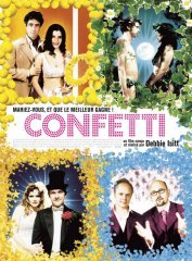 background picture for movie Confetti