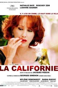 Affiche du film : La Californie