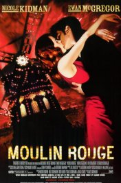 Affiche du film : Moulin Rouge !