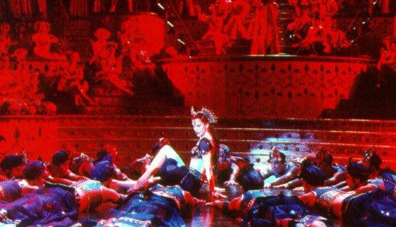 Photo du film : Moulin Rouge !