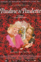background picture for movie Pauline & paulette