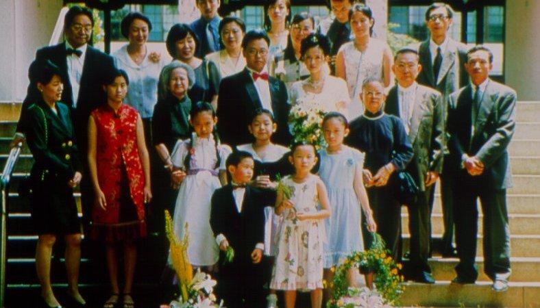 Photo dernier film Elaine Jin