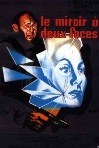 Affiche du film : Le miroir a deux faces