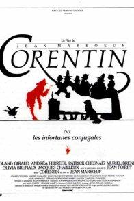 Affiche du film : Corentin ou les infortunes conjugales