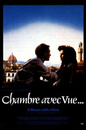 background picture for movie Chambre avec vue