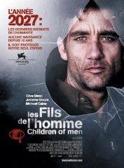 background picture for movie Les fils de l'homme