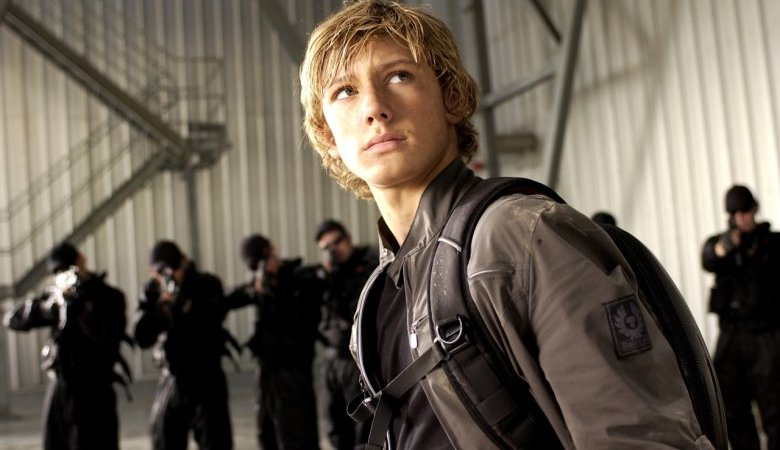 Photo du film : Alex Rider (stormbreaker)