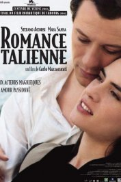 background picture for movie Une romance italienne