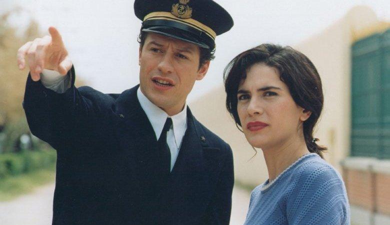 Photo du film : Une romance italienne
