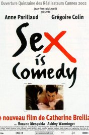 background picture for movie Sex is comedy