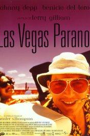 Affiche du film : Las Vegas Parano