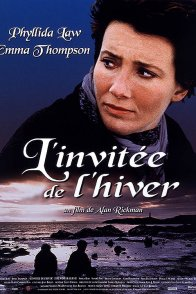 Affiche du film : L'invitée de l'hiver