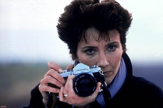 Photo du film : L'invitée de l'hiver