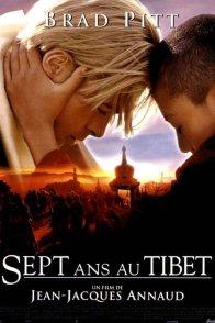 Affiche du film : Sept ans au tibet