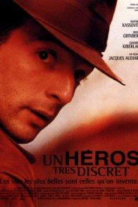 Affiche du film : Un héros très discret