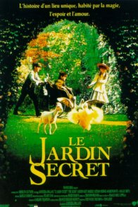 Affiche du film : Le jardin secret