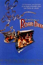Affiche du film : Qui veut la peau de Roger Rabbit ?