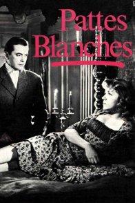 Affiche du film : Pattes blanches
