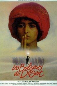 Affiche du film : Les baliseurs du desert