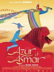 Affiche du film : Azur et Asmar