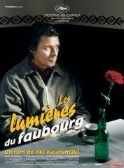 background picture for movie Les lumières du Faubourg