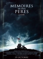 background picture for movie Mémoires de nos pères