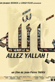 background picture for movie Allez yallah !