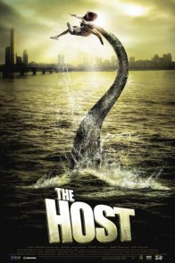 Affiche du film : The Host