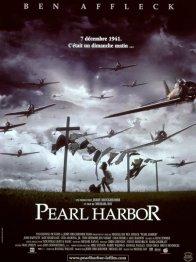 Affiche du film : Pearl Harbor