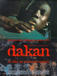 Photo dernier film Mohamed Camara