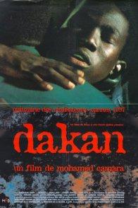 Affiche du film : Dakan